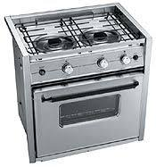 small appliances for tiny houses. Exellent For Seaward 2 Burner BuiltIn Range With SS Euro Top Door  Remember To  Consider RV And Boat Appliances For Your Container Or Tiny House On Small Appliances For Tiny Houses L