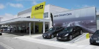Hertz Car Rental Miami Port