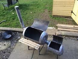 gas bottle log wood burner camping oven stove smoker grill bbq garden patio yurt cooker woods and google
