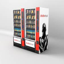 Quick Tap Vending Machine Best Vending Housing London Nu Vending