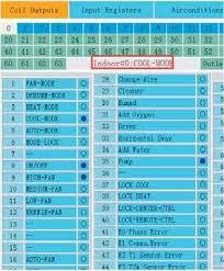 Шлюз протокола modbus cwc pdf Параметр Адрес modbus Настройка параметров связи modbus ip адрес Описание Идентификатор шлюза modbus необходим