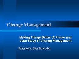 It portfolio management case study presentation Dell