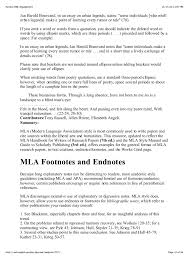 Example Of Mla Research Paper Mla Research Paper Unit Buy Dissertation Easy Fast And