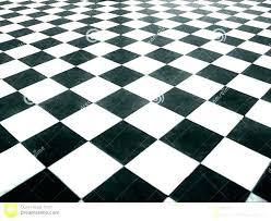 checkerboard black and white checd tile floor vinyl flooring tiles