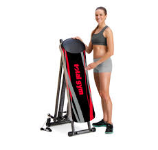 Total Gym Titanium Bundle With 4 Dvds And Exercise Flip Chart