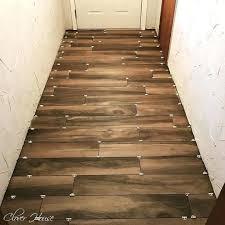 wood tile flooring in bathroom. Perfect Wood Wood Tile Flooring Porcelain Look Floor In Idea Bathroom Ideas And C