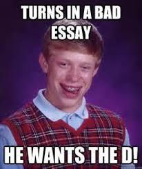 bad luck essay  bad luck essay