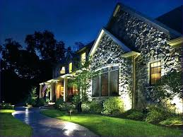 low voltage landscape lighting kits transformer reviews outdoor canada led