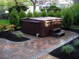 Best 25 Backyard Hot Tubs Ideas On Pinterest Hot Tub Patio Hot Pictures Of  Backyard Decks With Hot Tubs Pictures Of Outdoor Hot Tubs