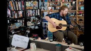 Addiction, affliction, heartbreak, even prison. Tyler Childers Npr Music Tiny Desk Concert Youtube
