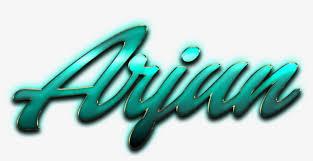 arjun name wallpaper anu name