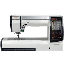 3 Best Janome Sewing Machines Review Dec 2019 Ultimate