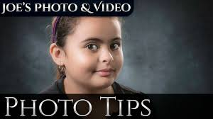 what is short broad portrait lighting photography tips