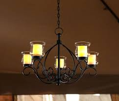 non electric candle chandelier candle chandelier non electric candle chandelier non electric hanging