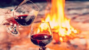 health benefits wine