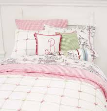 on pink gingham check twin duvet cover zoom lightbox moreview lightbox moreview