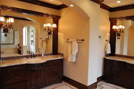 bathroom mirror frame designs bathroom traditional with solid surface countertops door handles crown molding