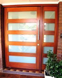 modern glass front door. Modern Exterior Front Doors With Glass Outside  . Door E