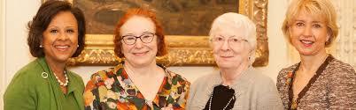 Paula Johnson, MD, MPH Named 17th Annual Alma Dea Morani MD Renaissance  Woman Awardee   The Women in Medicine Legacy Foundation