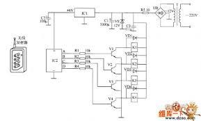 index 7 remote control circuit circuit diagram seekic com remote control electric hoist control circuit diagram 1