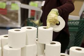 <b>Toilet Paper</b> Shortage Could Return Due to Shipping Container ...