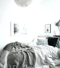 White Black And Gray Bedroom Black White Grey Bedroom Black And Grey ...