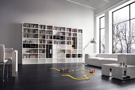 contemporary library furniture. Large Size Inspiring Home Library Shelving Units Images Ideas Contemporary Furniture A