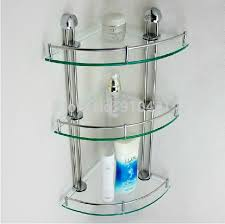 whole and retail promotion wall mounted bathroom shelf