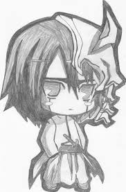 Easy anime drawings in pencil chibi anime chibi drawings pencil easy anime drawings in pencil chibi anime chibi drawings pencil 17836code chibi pinterest