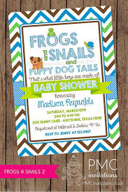 snips and snails and puppy dog tails baby shower decorations pets wallpapers