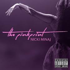 the pinkprint album cover. Wonderful The Nicki Minaj  The Pinkprint Tour Mix Part II By Charlie Asquith  Free  Listening On SoundCloud And Album Cover D
