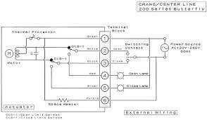 crane electric actuator standard wiring jpg