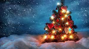 3840X2160 Christmas Wallpapers - Top ...