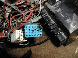 vwvortex com my fuse box swap thread the cabby s fuse box and connectors have a couple burnt plugs
