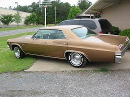 65 Caprice | Impala & Caprice 1965 and up | Pinterest | Chevrolet ...