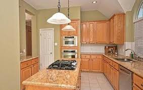 colors to paint kitchenWhat color to paint cabinets and walls for tan granite  light tan til