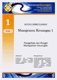 Cara manager merancang struktur formal untuk penggunaan sumber daya keuangan, phisik, bahan baku. Pdf Manajemen Keuangan 1 Tya Adriani Academia Edu