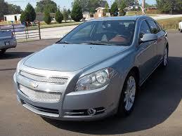 10199 - 2009 Chevrolet Malibu | Frontier Auto Sales | Used Cars ...