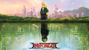 Is 'The LEGO Ninjago Movie' on Netflix UK? Where to Watch the Movie - New  On Netflix UK
