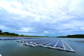 Floating Cloud Bed Singapore Unveils Worlds Largest Floating Pv System Test Bed