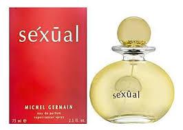 <b>Michel Germain Sexual</b>: <b>парфюмерная</b> вода 125мл | www.gt-a.ru