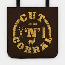 Corral Size Chart Cut N Corral