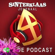 Het Sinterklaasjournaal: De Podcast