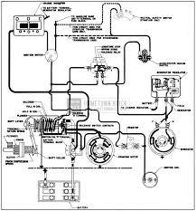 buick starter generator wiring diagram vehicle wiring diagrams 1957 buick cranking system circuit buick starter generator wiring diagram at eklablog co