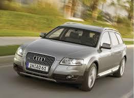 2006 Audi A6 allroad quattro 3.2 FSI Automatic Specifications and ...