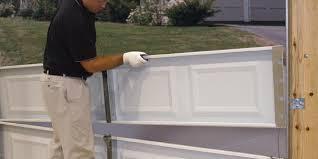residential diy installation overview ideal garage doors rh idealdoorgaragedoors com ideal garage door installation guide ideal