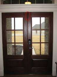 front door weather strippingHow To Get Double Front Doors To Close Tight  Windows and Doors
