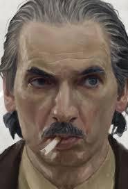 Nikolai Tenev - Anatoly Dyatlov / Paul Ritter / Chernobyl