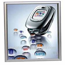 Led Poster Advertising Cell Phone Signs Cellphone Store Advertising