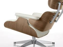 ray eames furniture. eames lounge chair white walnut ray furniture 6